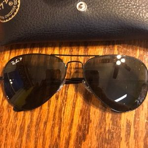 RB3025 Authentic ray ban  Sunnies brand new